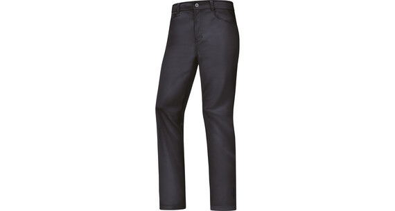 GORE BIKE WEAR Element Urban WS Pantaloni Uomini grigio